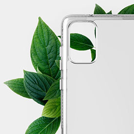 Tech21 Galaxy S20 Plus Pure Clear case