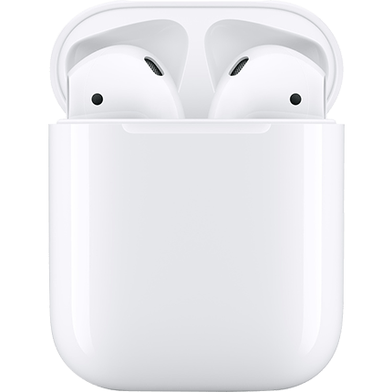 4d9c188abd9 Apple AirPods 2019 - accessories from O2