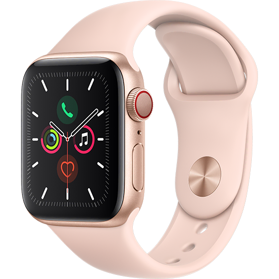 Six Ways The Apple Watch Is Getting