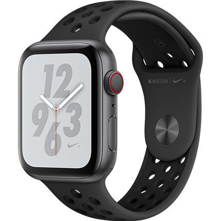 Apple Watch Series 4 Space Grey
