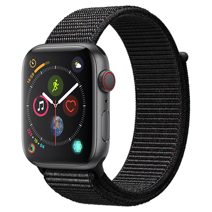 Apple Watch Series 4 Sport Loop