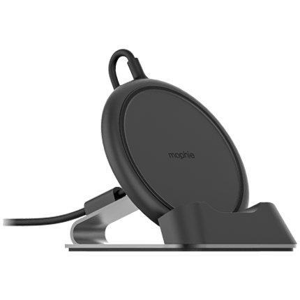 Mophie 10w Charge Stream Desk Stand Wireless Charger Accessories From O2 Experience the difference ⬇️ omnil.ink/mophie. mophie 10w charge stream desk stand