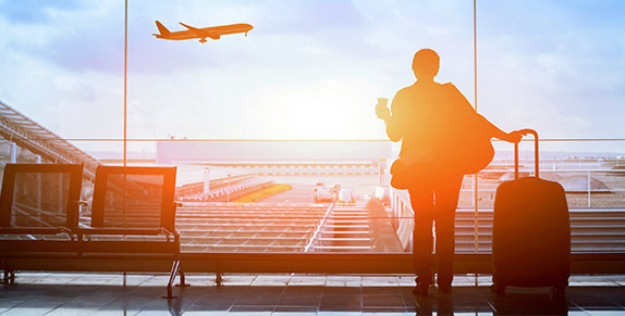 Travelling abroad on business | O2 Business