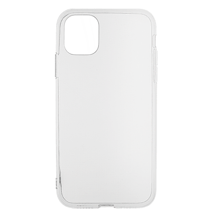 Apple iPhone 11 Pro Geli Clear Case