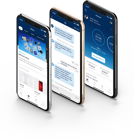 O2 Mobile Phones Mobile Broadband And Sim Only Deals On O2