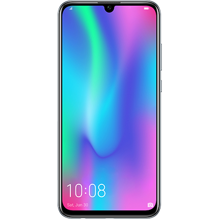 Honor 10 Lite Front View Main Image