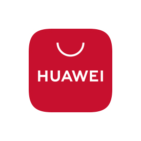 Red Huawei icon