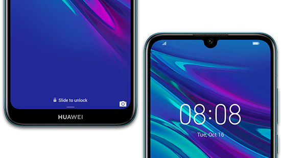 Huawei Y6 2019 - Specs, Contract Deals & Pay As You Go
