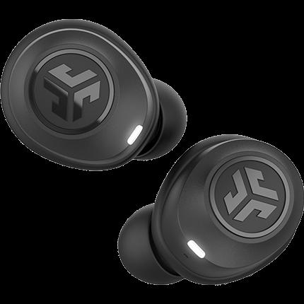 JLab Audio JBuds Air True Wireless Earbuds - accessories from O2