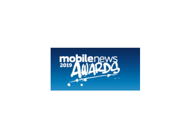 Mobile new awards
