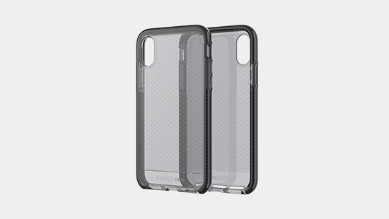 more photos 8575f 11aa4 Tech21 iPhone X Evo Check Bundle Premium Protection - accessories ...