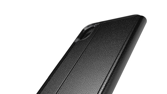 detailed look ca9c9 8df10 Tech21 iPhone XR Evo Wallet Case - accessories from O2