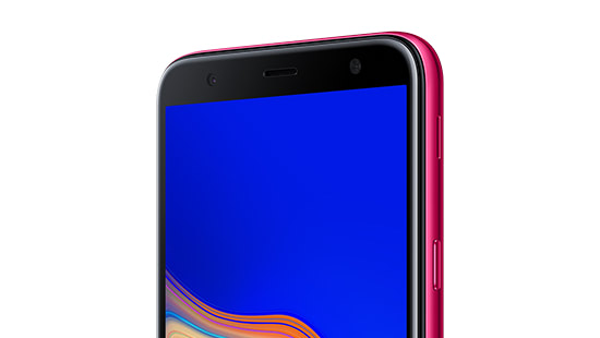 Samsung Galaxy J4 Plus - Specs, Contract Deals & Pay As You Go