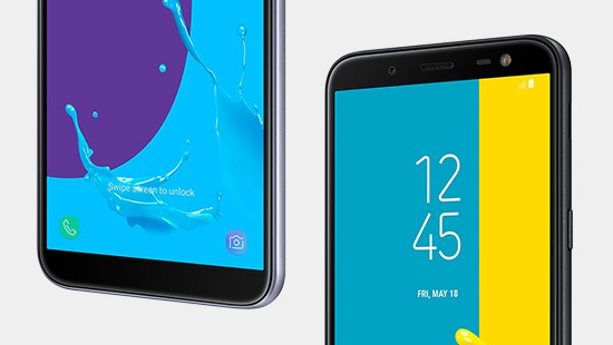 Samsung Galaxy J6 - Specs, Contract Deals & Pay As You Go