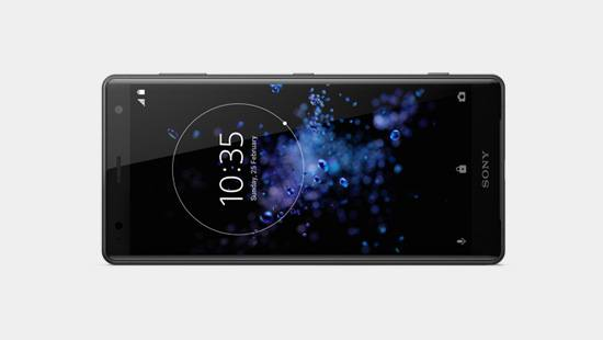 Sony Xperia XZ2 - Specs, Contract Deals & Pay As You Go