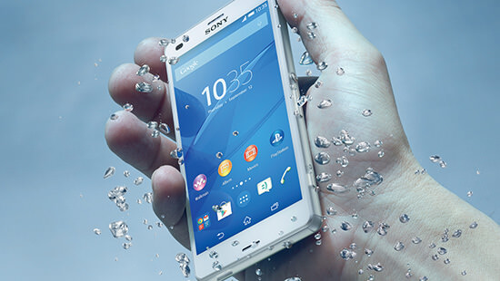 pretty nice 2e3b3 52348 Sony Xperia Z3 Compact Like New - Specs, Contract Deals & Pay As You Go
