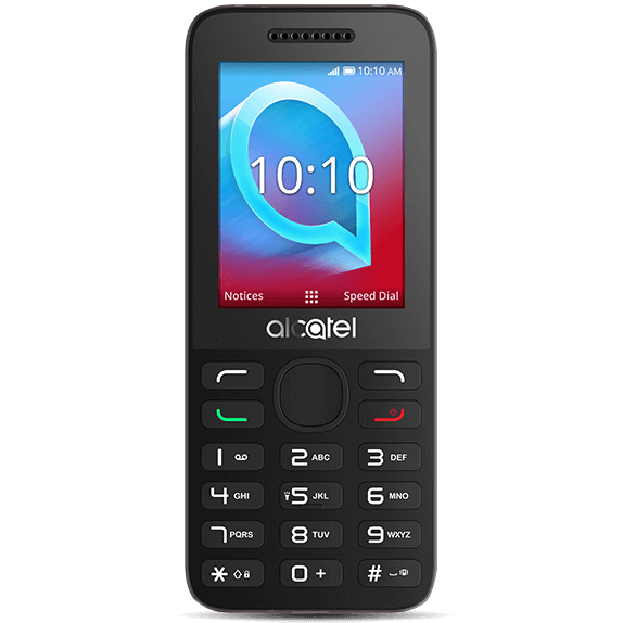 Alcatel 20 38X - Specs, Contract Deals & Pay As You Go