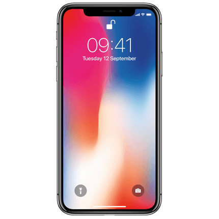 3087571dab99e4 iPhone X - Monthly Contract deals | O2
