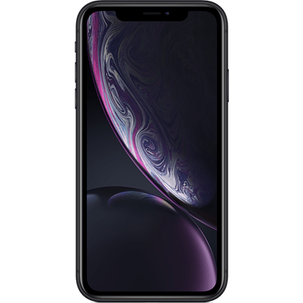 iPhone XR Like New in Black