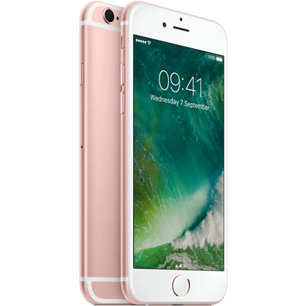 Like New: Second Hand iPhone 6s | Refurbished Apple Phones