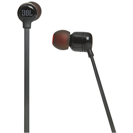 JBL T110BT In Ear Bluetooth Headphones