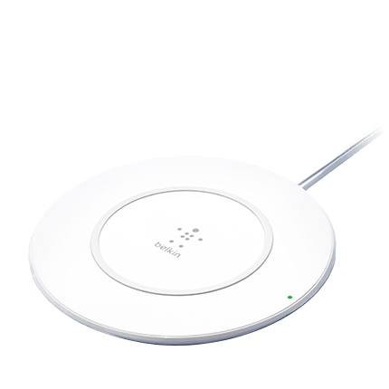 Belkin Boost Up Wireless Charging Pad - accessories from O2