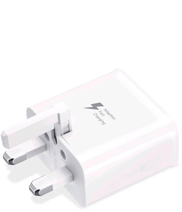 Charge Fast Mains Charger Adapter Plug