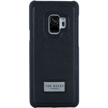 promo code 8f487 d79d6 Ted Baker Samsung S9 Carrow Hard Shell Case - accessories from O2