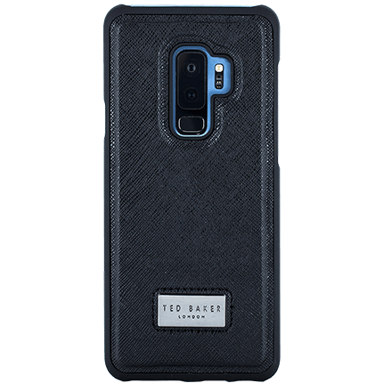 check out b577e 3f224 Ted Baker Samsung S9 Plus Hider Hard Shell Case - accessories ...