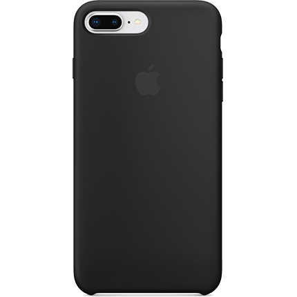 fbf4f7a79220 Apple iPhone 8 Plus and 7 Plus Silicone Case - accessories from O2