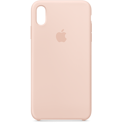 iphone xs max silicon case