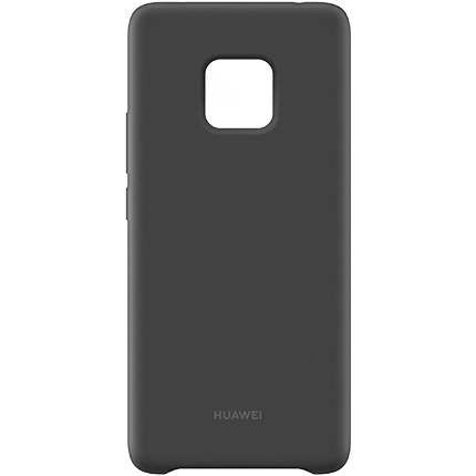 Huawei Mate 20 Pro Silicone Case - accessories from O2