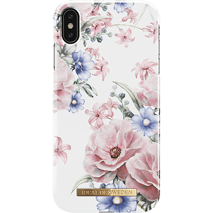 new concept fa0cb 94fe7 iDeal of Sweden iPhone Xs Max Floral Romance Case - accessories ...