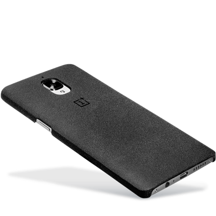 big sale fe892 26e04 OnePlus 3 and 3T Sandstone Case - accessories from O2