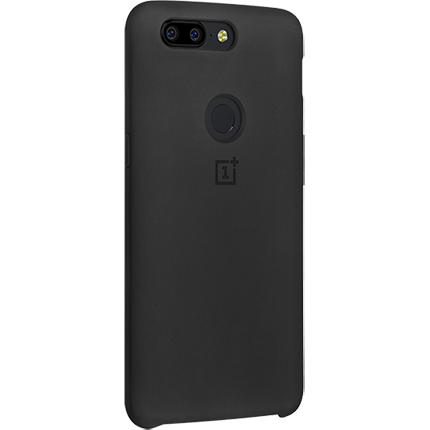official photos 92611 71204 OnePlus 5T Silicone Case - accessories from O2