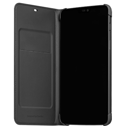 reputable site 6df64 48036 OnePlus 6 Flip Case - accessories from O2