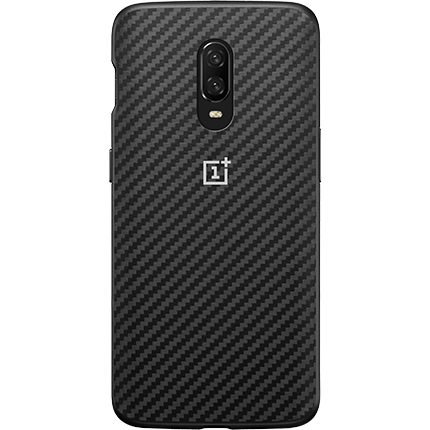 huge discount 62bd0 9c467 OnePlus 6T Karbon Protective Case - accessories from O2