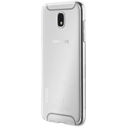 official photos 54c3c 6c9ad Skech Galaxy J3 2017 Crystal Clear Case - accessories from O2