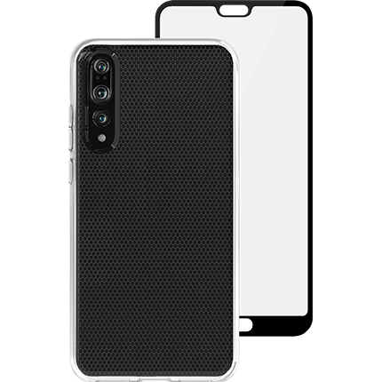 Skech Huawei P20 Pro Matrix Bundle Pack - accessories from O2