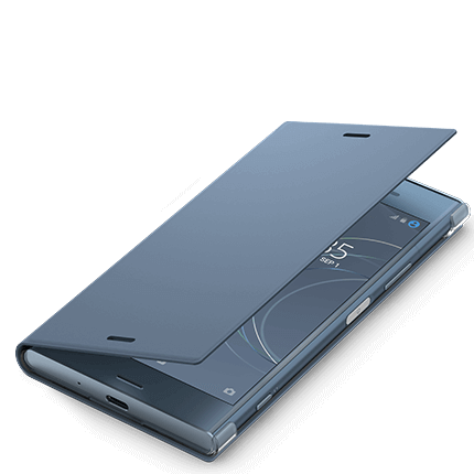 san francisco 54cd3 52705 Xperia XZ1 Cover Stand