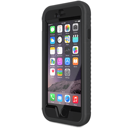 timeless design e97c6 80bd9 Tech21 iPhone 8 and 7 Evo Tactical Extreme - accessories from O2