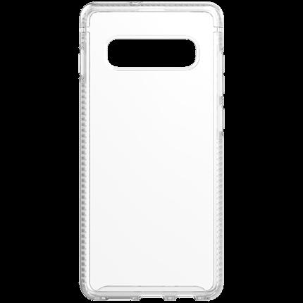 Tech21 Samsung S10 Plus Pure Clear Case - accessories