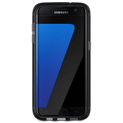 Tech21 Samsung S7 edge Evo Frame Case - accessories