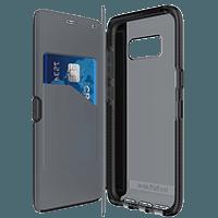 O2 | Samsung Galaxy S8 Plus 64GB Orchid Grey | Tariffs And
