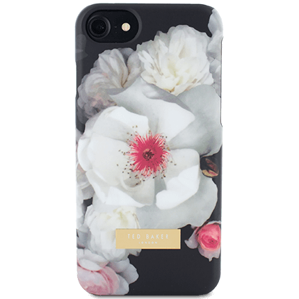competitive price f8bc6 876c8 Ted Baker iPhone 8 Hard Shell Soft Feel Case - accessories from O2