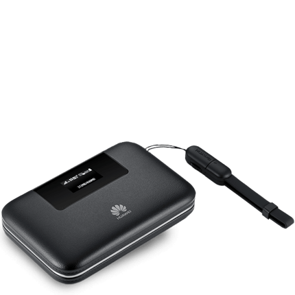 Pocket Hotspot Huawei 4G Plus - Specs, Contract Deals & Pay As You Go