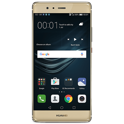 Huawei P9 Plus - Specs, Contract Deals & Pay As You Go