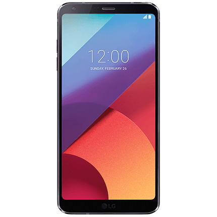 LG G6 - Specs, Contract Deals & Pay As You Go