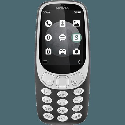 ef2d04260ce01 Nokia 3310 3G - Specs