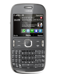 Reader 210 pdf for nokia asha